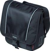 SPORT DESIGN.commuter bag.zwart