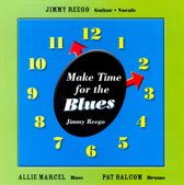 Make Time For the Blues