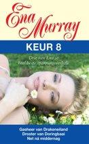 Ena Murray Keur 8