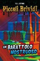 Piccoli Brividi - Un barattolo mostruoso