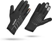 GripGrab Neoprene Glove Fietshandschoenen - Maat S - Zwart