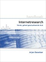 Handboek Internetresearch