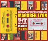 Maghreb Lyon - Place Du Pont Produc