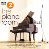 RADIO 2: THE PIANO ROOM