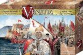 Venetia Strategisch Bordspel (Engelstalig)