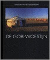 De Gobiwoestijn