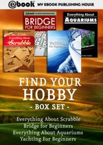 Find Your Hobby Box Set
