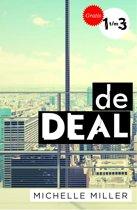 De deal - Aflevering 1, 2, 3
