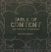 Table of Content: The Prequel to Ideology