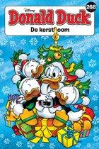 Donald Duck pocket deel 268 de Kerst(b)oom