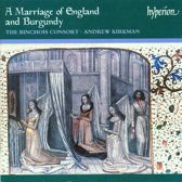 A Marriage Of England & Burgundy