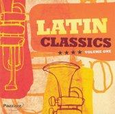 Latin Classics Volume One