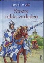 Lezen is te gek - Stoere ridderverhalen