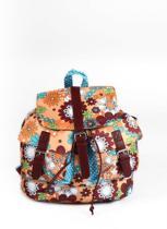 Adventure Bags Rugtas - Small - Blauw