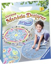 Ravensburger Outdoor Mandala-Designer - Happy Ocean