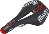 Selle Italia Novus Team Edition Flow - Fietszadel - Zwart