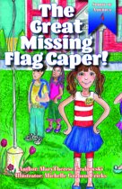 The Great Missing Flag Caper