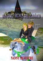 Los Doce Signos Del Zodiaco