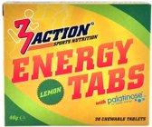 energietabletten Lemon 20 stuks