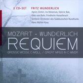 Fritz Wunderlich - Mozart; Requiem, Missa In C Minor