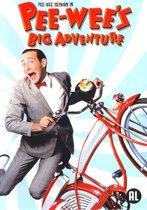 Pee Wee's Big Adventure (dvd)