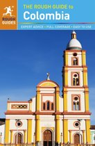 Rough Guide - Colombia