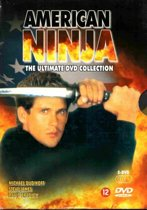 American Ninja - The ultimate dvd collection (1 t/m 5)