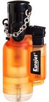 Eurojet Mini Gasbrander Oranje