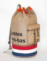Nederlandse post rugtas