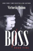 Boss Book Five