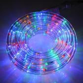 10 Meter lichtslang multicolor rgb voor binnen en buiten