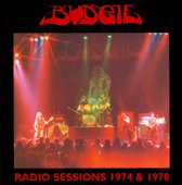Radio Sessions 1974 & 1978