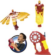 Flying Heroes Marvel Avengers - Iron Man