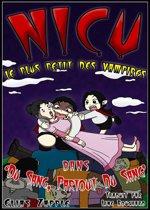 Nicu – le plus petit des vampires dans Du Sang, Partout Du Sang
