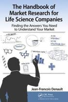 The Handbook of Market Research for Life Science Companies