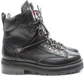 Bronx 47198G boots - zwart, 38 / 5