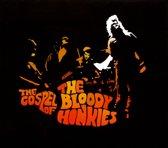 The Gospel Of The Bloody Honkies