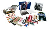 The U.S. Albums (Limited Edition, 13Cd+Boek)