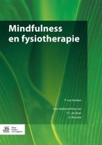 Omslag van 'Mindfulness en fysiotherapie'
