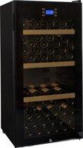 Climadiff CLS130 - Wijnklimaatkast - 130 flessen
