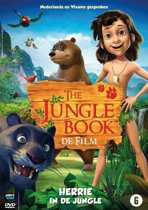 The Jungle Book - De Film: Herrie In De Jungle