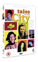 Tales Of The City - Seizoen 1