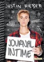 Justin Bieber Secret Journal
