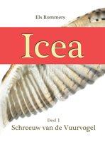 Icea, schreeuw van de vuurvogel 1