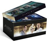 Silent Witness collection box Serie 1 - 21