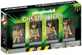 PLAYMOBIL Ghostbusters™ Collector's Set Winston, Peter, Egon en Ray - 70175