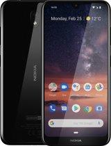 Nokia 3.2 - 16GB - Zwart