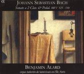 Trio Sonatas Nos. 1-6, Bwv525-530