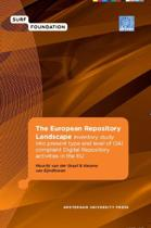 The European Repository Landscape