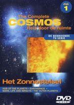 Cosmos - Zonnestelsel, Het